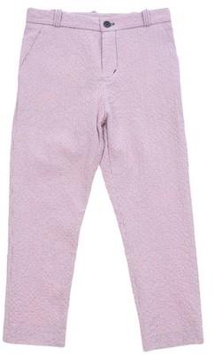 MAX & LOLA Casual trouser