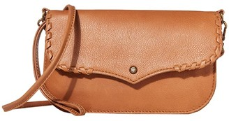 The Sak Legend Smartphone Crossbody by Collective (Tobacco) Handbags