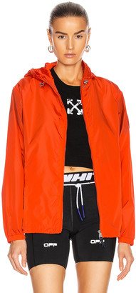 Moncler Alexandrite Giubbotto Jacket in Red | FWRD