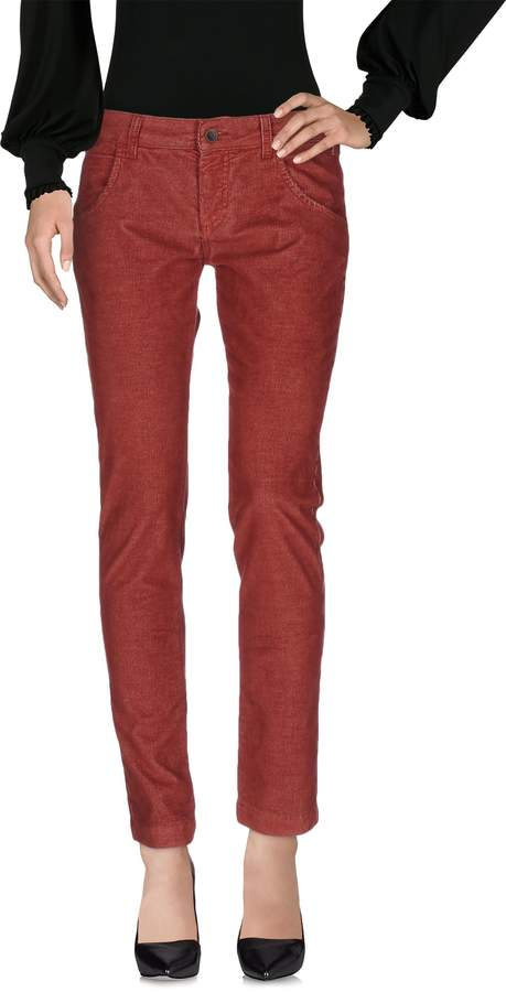 Manila Grace Casual pants - Item 36846405