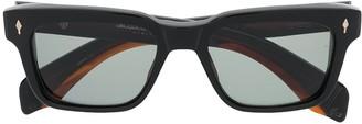 Jacques Marie Mage Molino square sunglasses