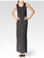 Paige Gretchen Dress - Vintage Black