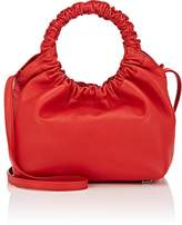 The Row Women's Double-Circle Leather Small Bag