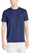 Fred Perry Men's Crew Neck T-Shirt