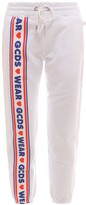 Thumbnail for your product : GCDS Logo Printed Drawstring Track Pants