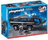 Playmobil Tactical Unit Command Vehicle (5564)