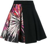 Fausto Puglisi Fantasia skirt - women - Silk/Spandex/Elastane/Acetate/Viscose - 40