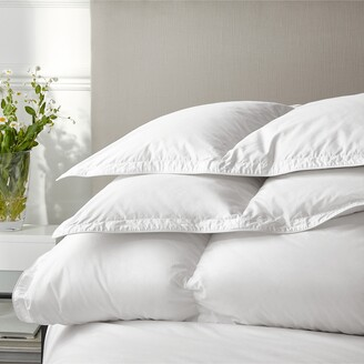 The White Company Ultimate Symons Ultra Warm Down Comforter