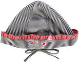 Catimini Girls' Striped Hat