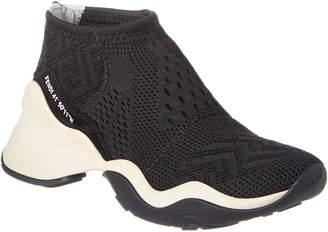Fendi Ff Motif Sneaker