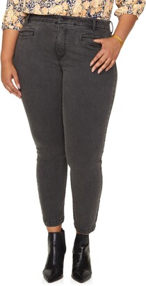 NYDJ Tailored Skinny Jeans