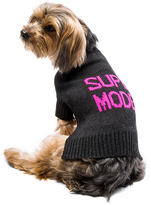 360 Sweater Skull Dog Super Model Sweater