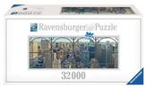 Ravensburger Ravens burger A View of Manhattan - 32000pc Puzzle