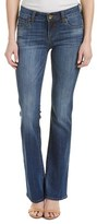 KUT from the Kloth Natalie High-rise Bootcut.