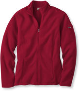 L.L. Bean Women's Fitness Fleece, Jacket