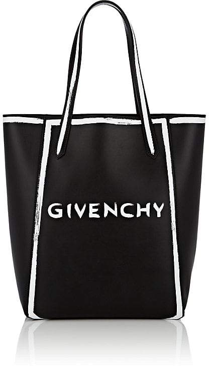 Givenchy Women's Stargate Leather Tote Bag