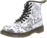 Dr. Martens Kids Wiggy World Delaney Boots-UK 1