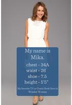 Jessica Simpson Blouson Dress JS3A4619