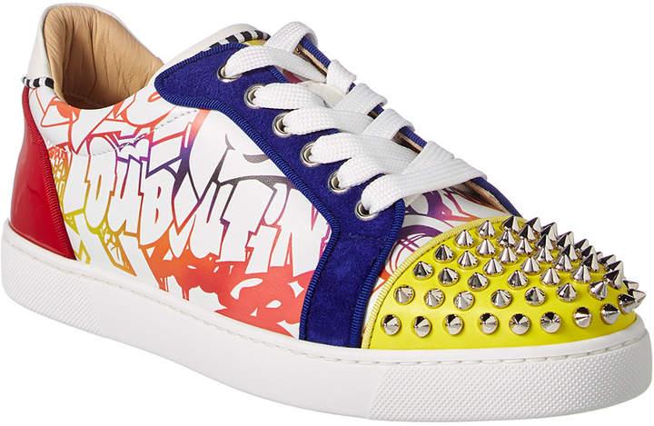 fe6c8e35a56c Christian Louboutin Women s Sneakers - ShopStyle