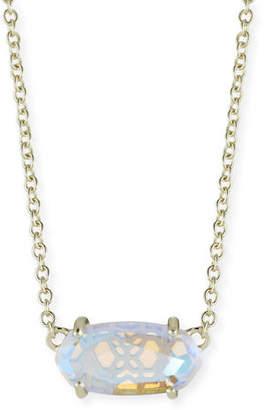 Kendra Scott Ever Druzy Pendant Necklace