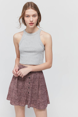 Urban Outfitters Millie Mini Skirt