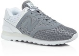 New Balance Men's 574 Breathe Lace Up Sneakers