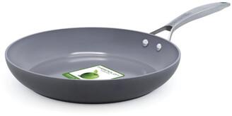 "Green Pan Paris Pro 10"" Ceramic Non-Stick Open Frypan"