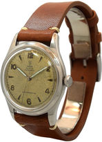 One Kings Lane Vintage 1950s Tudor Oyster Watch