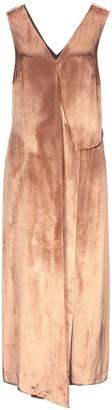 Vince Long dresses