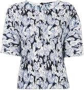 Christian Wijnants Tilda blouse - women - Polyester - 36