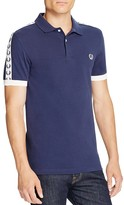 Fred Perry Short Sleeve Slim Fit Polo