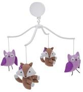 Bedtime Originals Musical Mobile - Lavender Woods