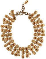 Ralph Lauren Triple-Row Necklace