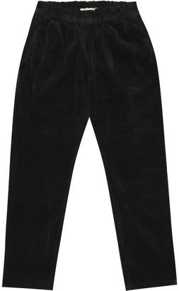 Bonpoint Fetiche straight corduroy pants