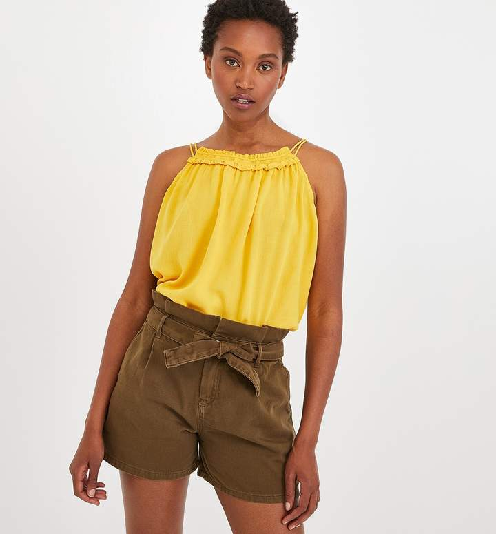 Promod High-waist shorts