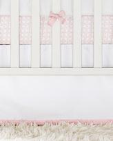 Serena & Lily Nursery Basics Crib Skirt
