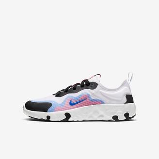 Nike Big Kids' Shoe Renew Lucent
