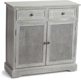 2 Drawer 2 Door Storage Cabinet