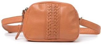 Day & Mood Convertible Silvia Leather Belt Bag