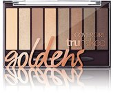 Cover Girl Trunaked Eye Shadow, Golden, 0.23 Ounce