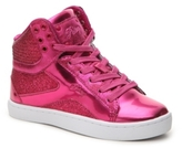 Pastry Pop Tart Glitter Girls Toddler & Youth High-Top Sneaker