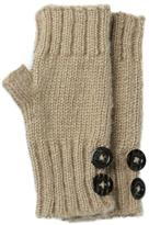 Wooden Ships Finglerless Gloves