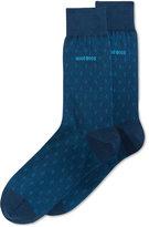 HUGO BOSS Men's Diamond Socks