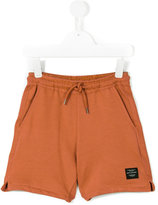 Soft Gallery - Alisdair shorts - kids - Cotton - 4 yrs