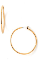 Nordstrom Classic Hoop Earrings