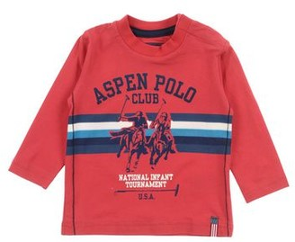 ASPEN POLO CLUB T-shirt