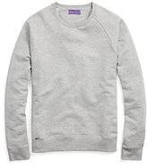 Ralph Lauren Stretch Pima Fleece Pullover