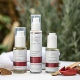 Organic Surge Complete Skin Care Regime Set For Dry Or Mature Skin