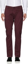 Grey Daniele Alessandrini Casual pants - Item 36849916