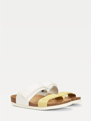 Tommy Hilfiger Leather Sport Sandal